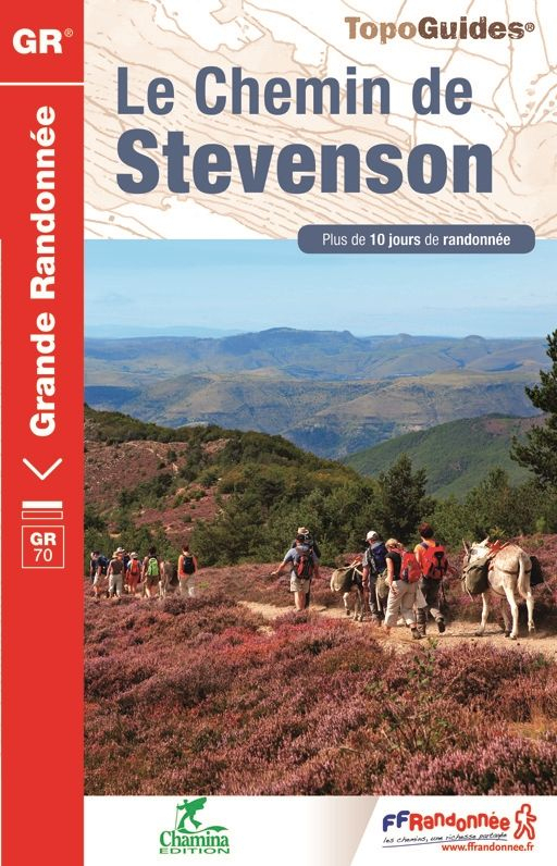 Le Chemin De Stevenson | Going On Holiday, Travel, Natural avec Les Chemins De Stevenson