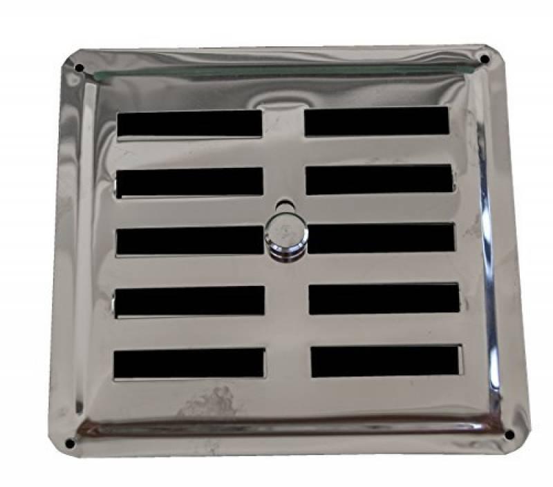 Le Comparatif De : Grille Ventilation Cheminée – Chaud dedans Grille Pour Cheminée