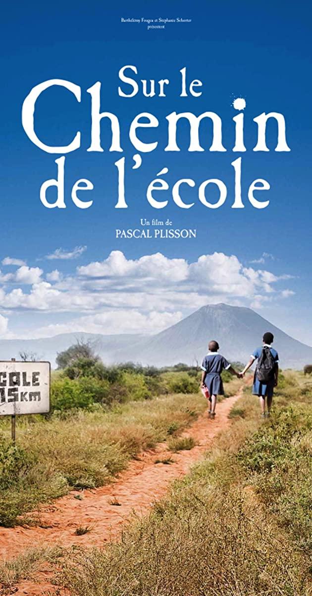 Sur Le Chemin De L'École (2013) - Imdb pour Sur Le Chemin De L École Facebook