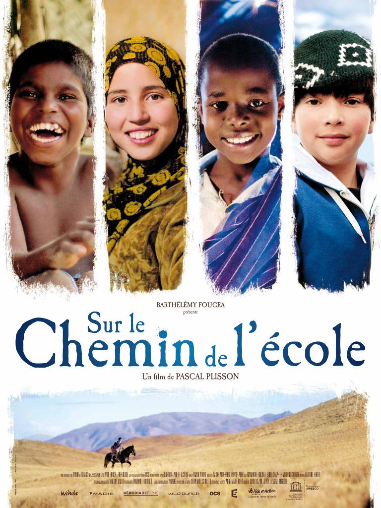 Sur Le Chemin De L'École - Chronique Disney - Critique Du Film à Sur Le Chemin De L École Facebook