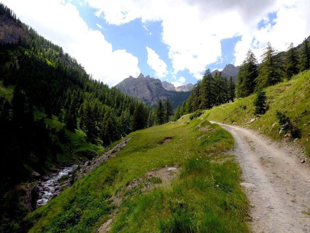 Sur Les Petits Chemins Des Alpes Du Sud En Juillet 2020 pour Les Chemins Du Sud