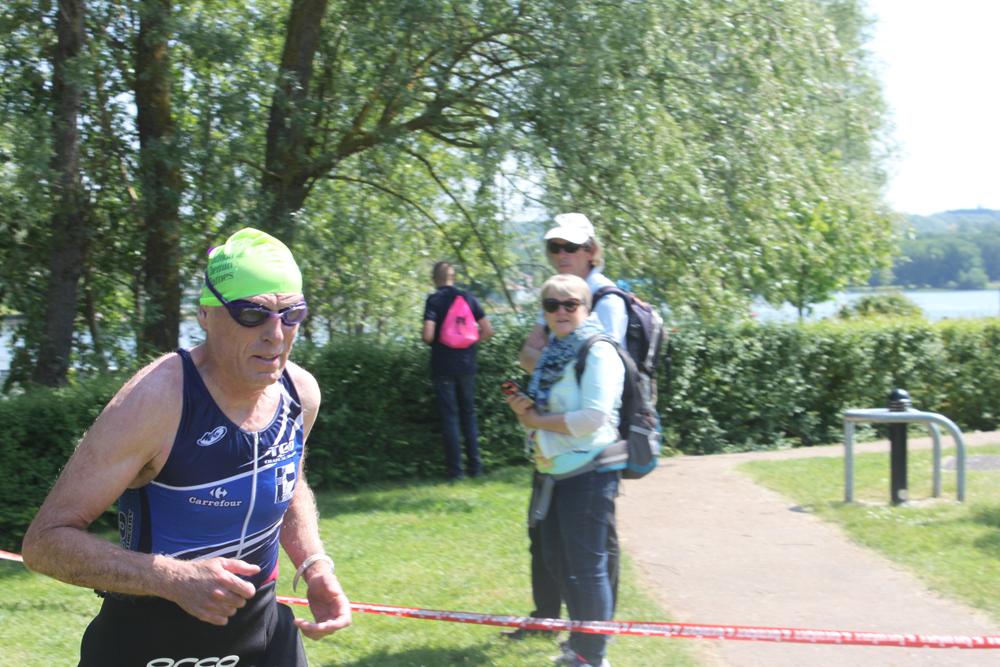 Triathlon Du Chemin Des Dames 2018 – Triathlon Club De L'Omois à Triathlon Du Chemin Des Dames