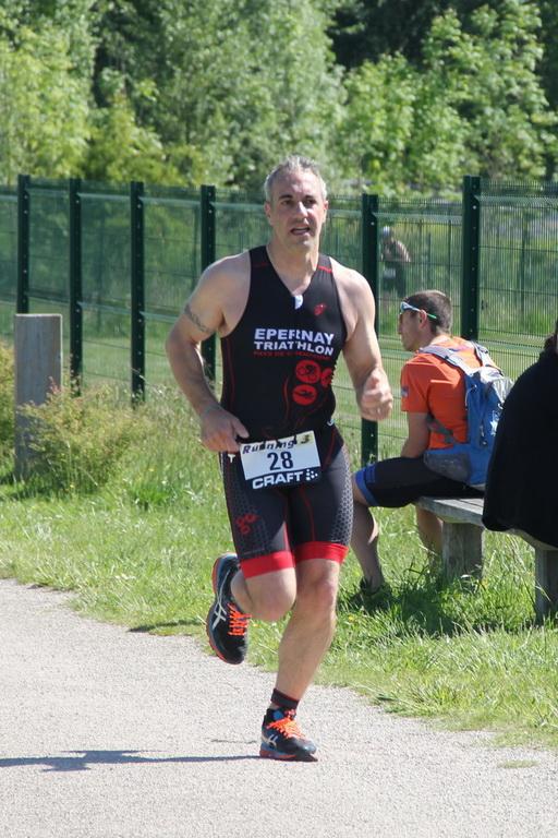 Triathlon Du Chemin Des Dames, Une Course Entre Amis concernant Triathlon Du Chemin Des Dames