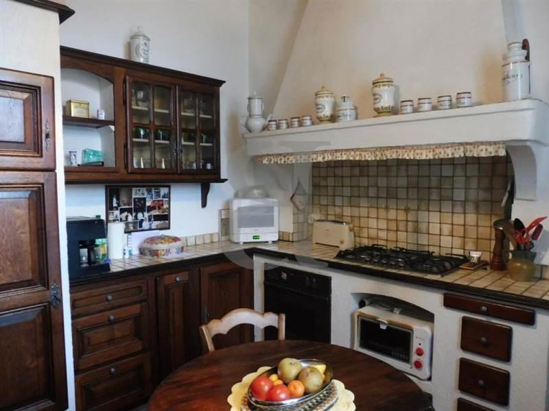 Vente Maison (Terrasse, Cave, Bureau, Cheminée) Vaison La destiné Cheminée La Romaine