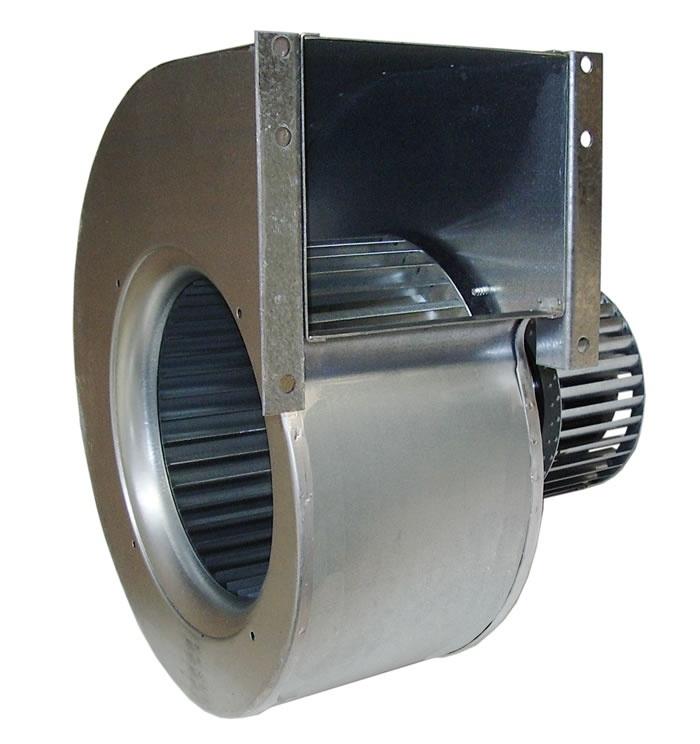 Ventilateurs Pour Air Chaud Ecofit De La Série 2Gta Et 4 pour Extracteur Air Chaud Cheminée