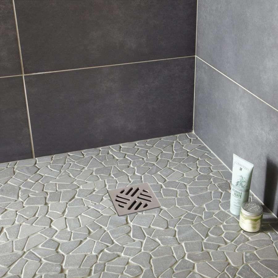 16+ Carrelage Galet Douche Italienne - Designs De Chambre tout Carrelage Douche Italienne Castorama