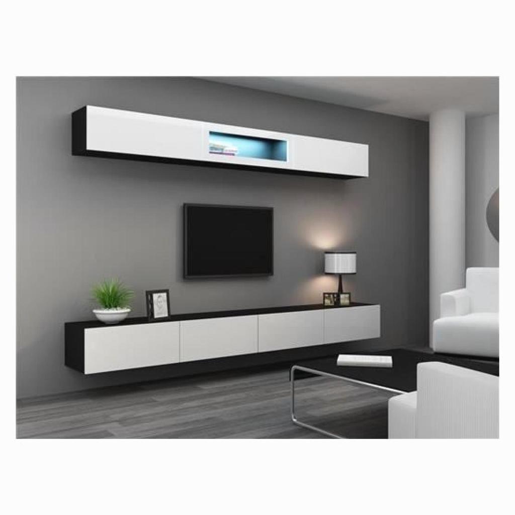 44 Modèle Meuble Tv 100 Cm à Meuble Tv 300 Cm Conforama