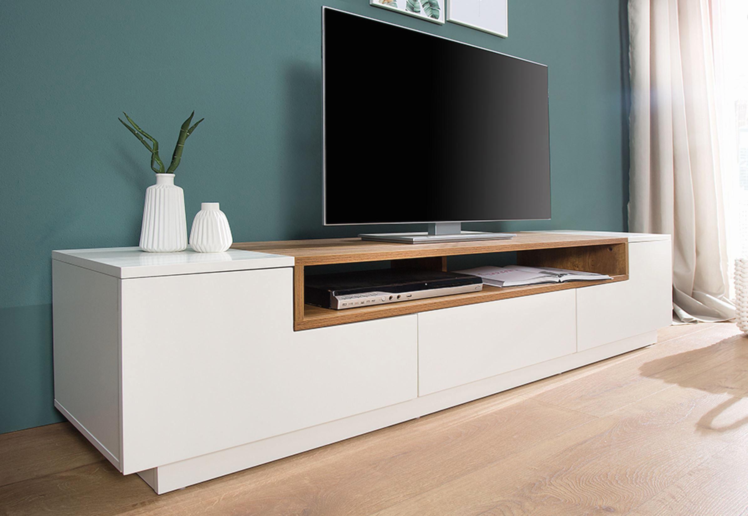44 Modèle Meuble Tv 100 Cm encequiconcerne Meuble Tv 300 Cm Conforama