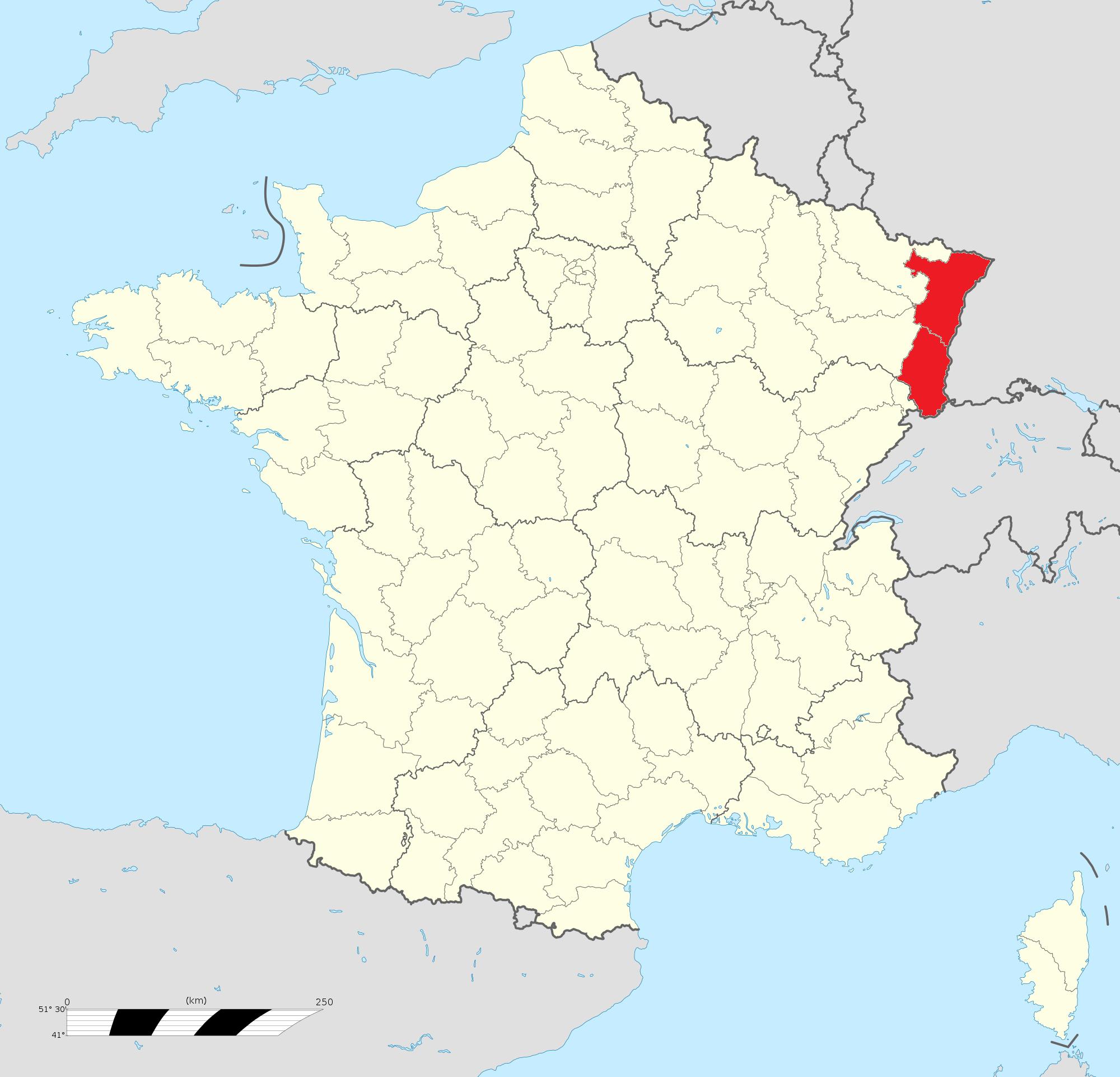 Alsace — Wikipédia tout Le Bon Coin Alsace