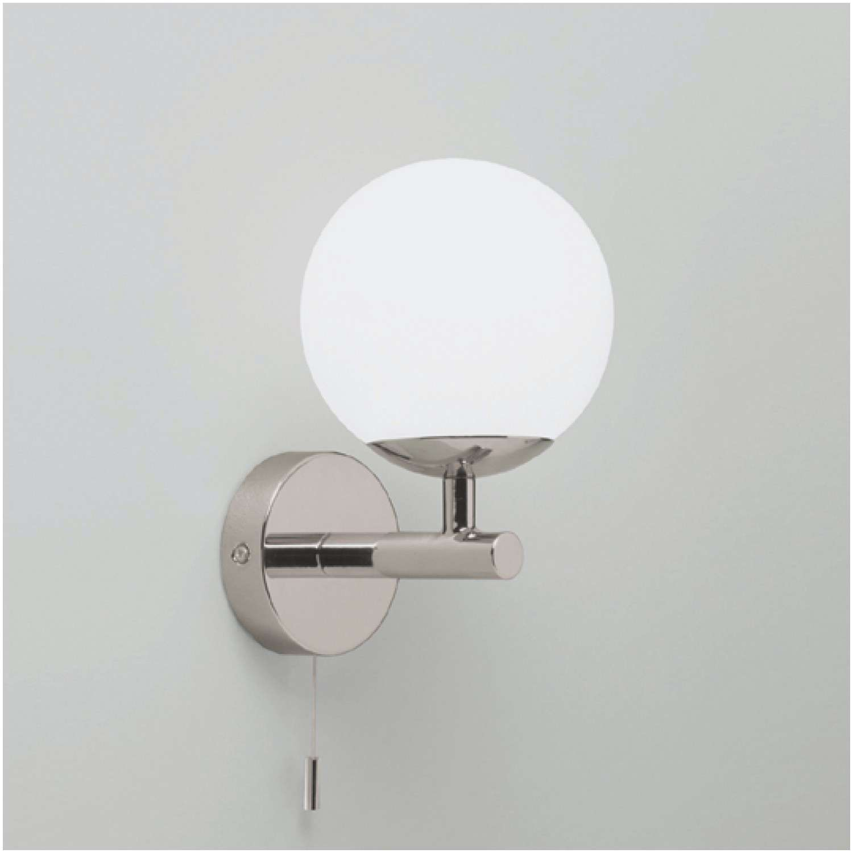 Applique Salle De Bain Avec Interrupteur Castorama | Bright concernant Applique Salle De Bain Avec Prise Castorama
