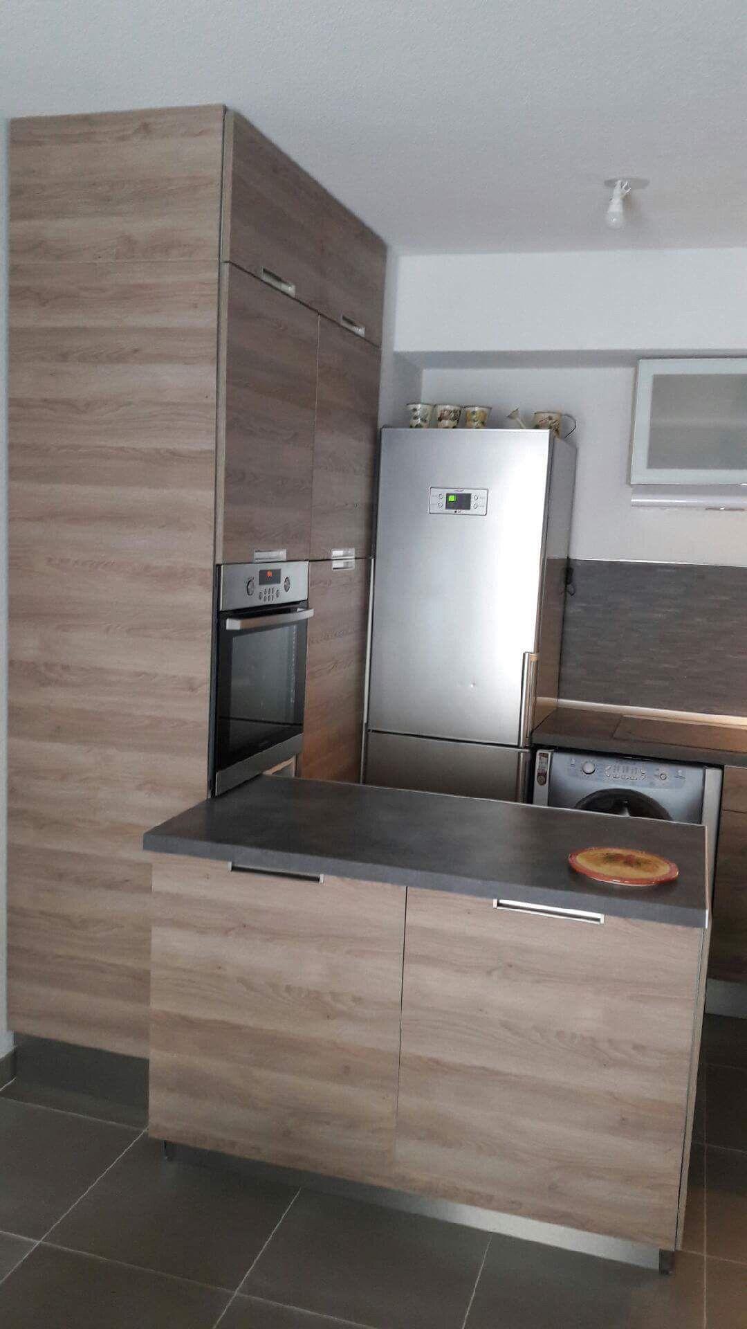 Best Of Brico Depot Villemandeur | Kitchen Design, Kitchen avec Meuble Bas Cuisine 100 Cm Brico Dépôt