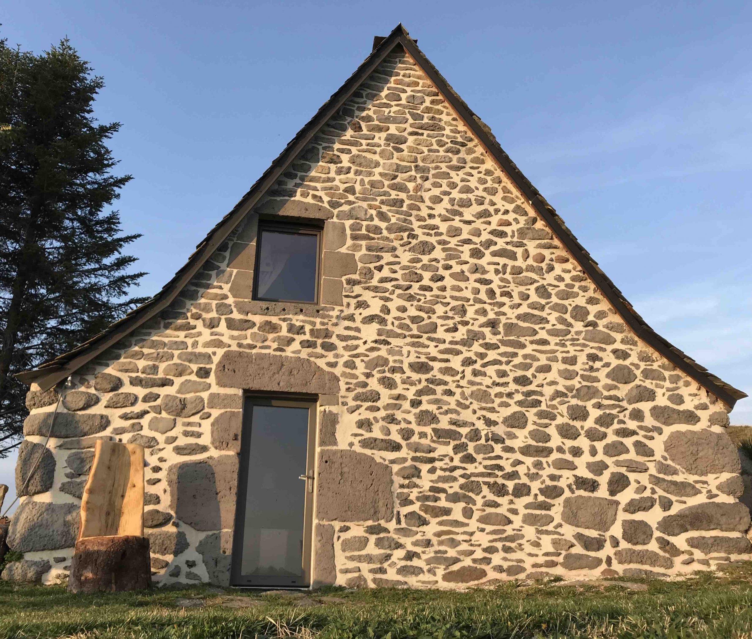 Buron Au Coeur De L'Aubrac - Laguiole - Häuser Zur Miete In tout Buron Les Terres Rouges