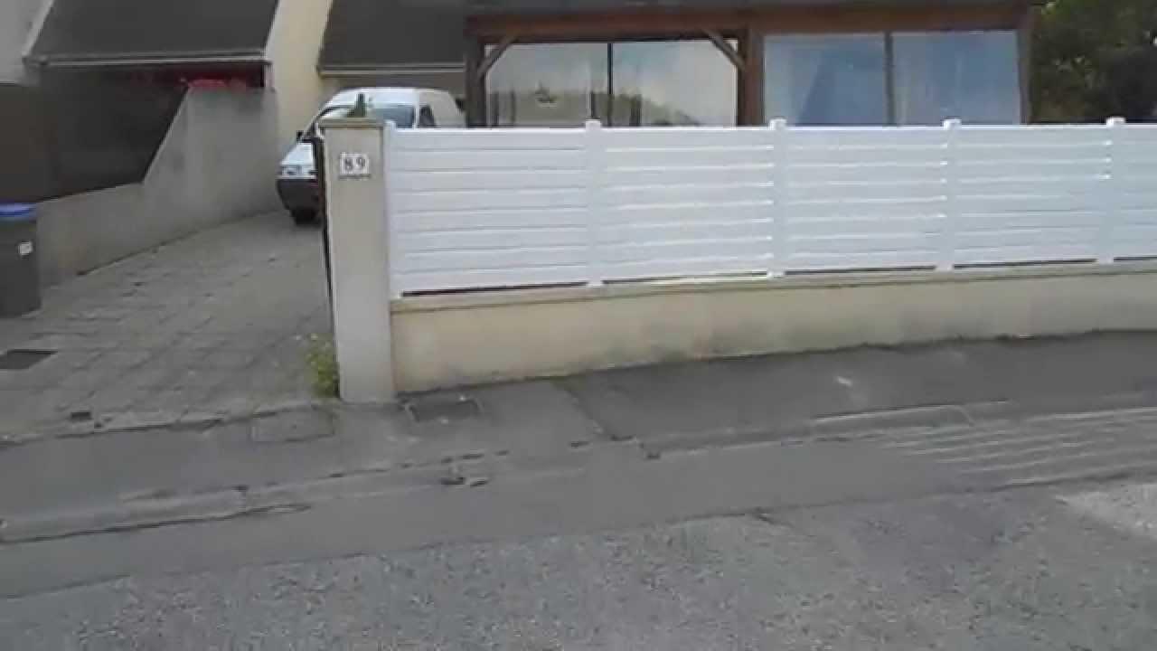 Cloture Pvc Brico Depot – Gamboahinestrosa à Clôture Pvc Brico Dépôt