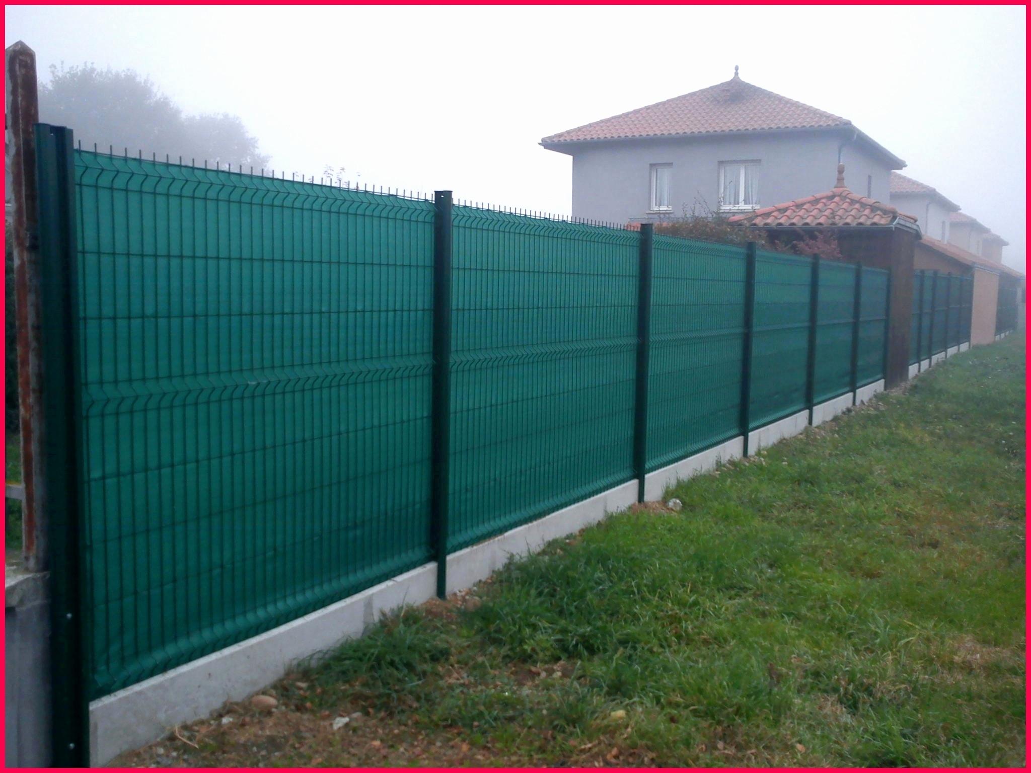 Cloture Pvc Brico Depot – Gamboahinestrosa avec Clôture Pvc Brico Dépôt