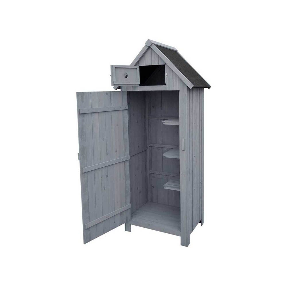 Coffre De Jardin Pas Cher | Gifi | Armoire De Jardin, Coffre intérieur Armoire Extérieur Balcon Gifi