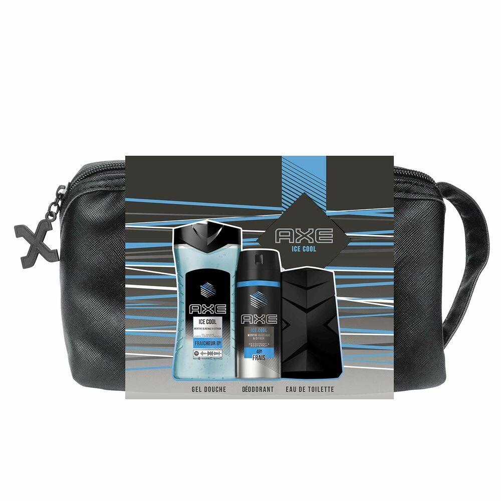 Coffret Cadeau Homme Trousse Deodorant 150Ml Eau Toilette destiné Trousse De Toilette Homme Sephora
