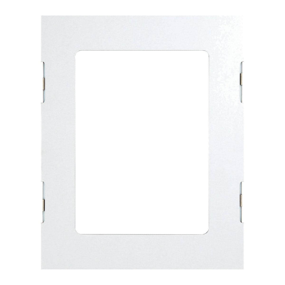 Cornici A Giorno - Cornici E Decoro Muro - Decorazione pour Plexiglass Brico