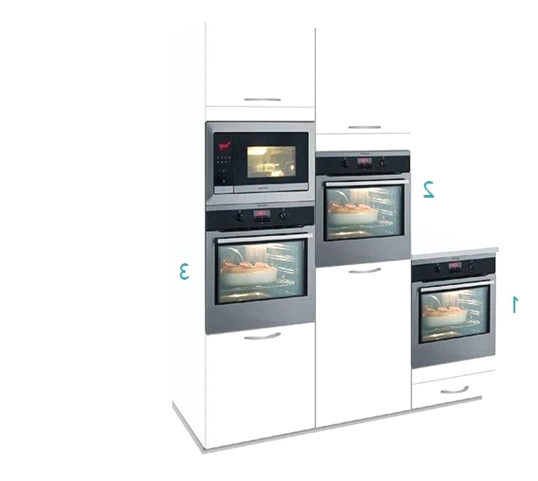 Demi Colonne Four Et Micro Onde Encastrable - Novocom.top serapportantà Colonne Pour Four Encastrable Et Micro Onde Conforama