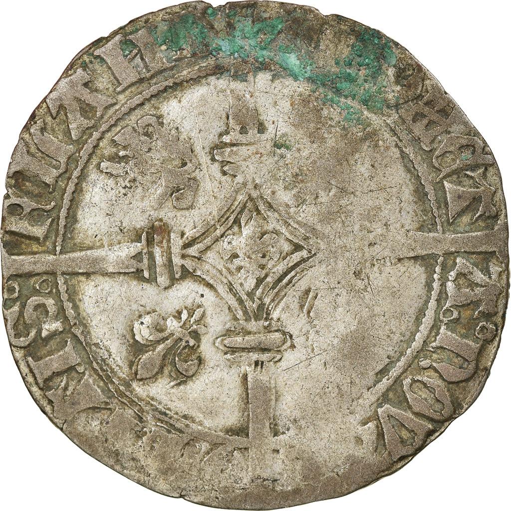 Details About [#857513] Coin, Belgium, Flanders, Philippe Le Bon, Double  Gros Vierlander encequiconcerne Le Bon Coin 85