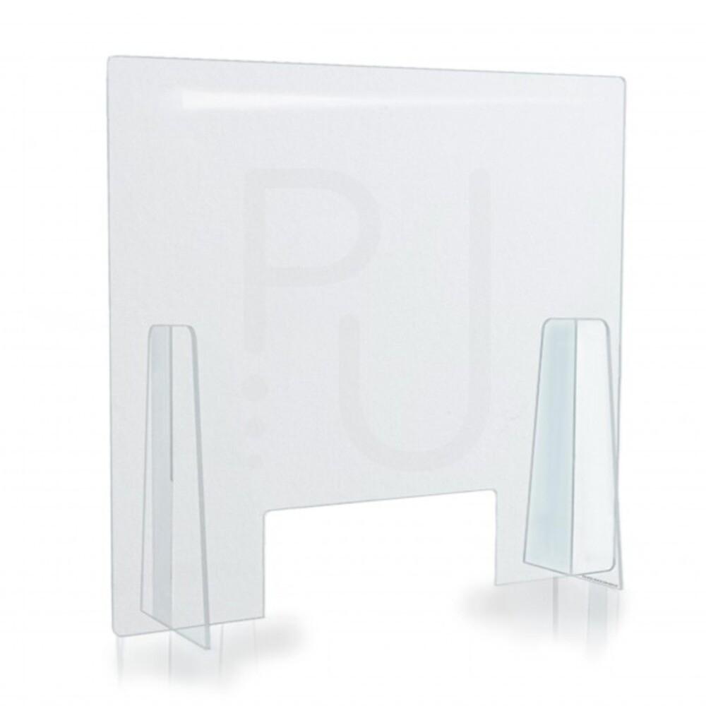 Divisorio Parafiato 67X74 Cm concernant Plexiglass Brico