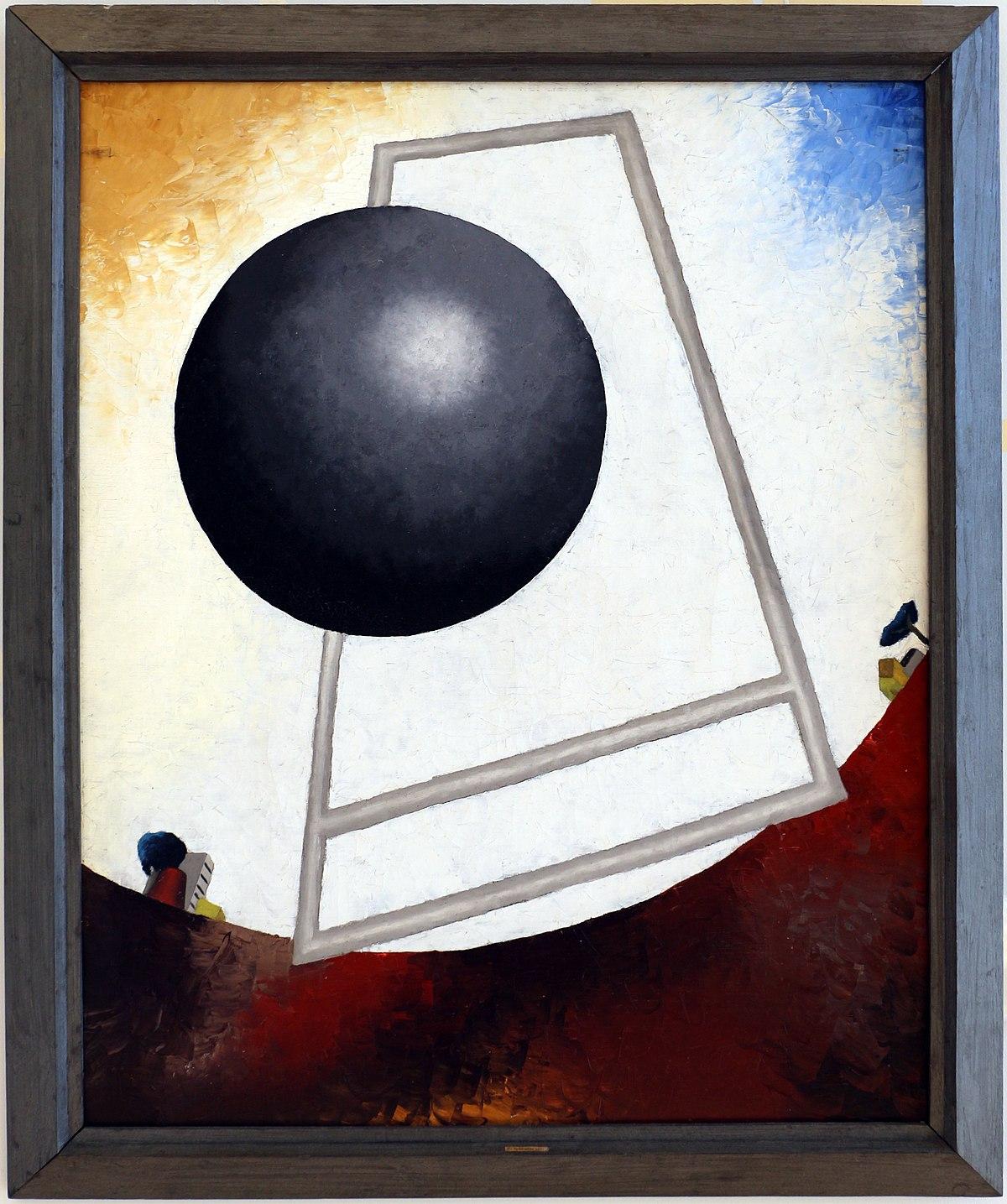 File:fillia (Luigi Colombo), Senso Di Gravità, 1932 encequiconcerne Lit Gravita