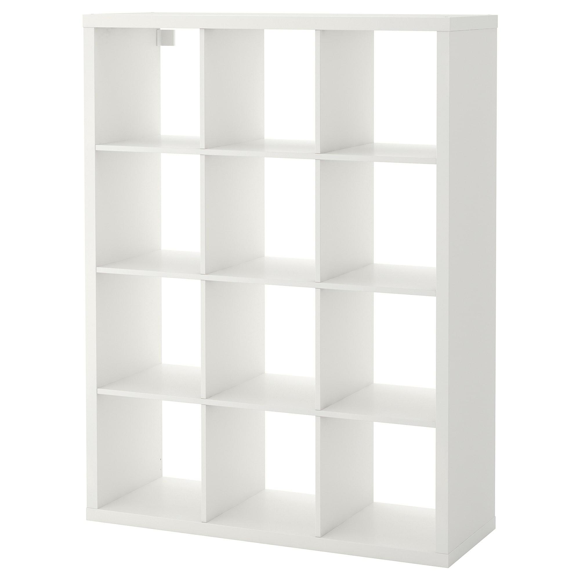 Ikea Etagere Cube Die 64 Besten Bilder Von Kallax Regal In avec Rangement Cd Ikea