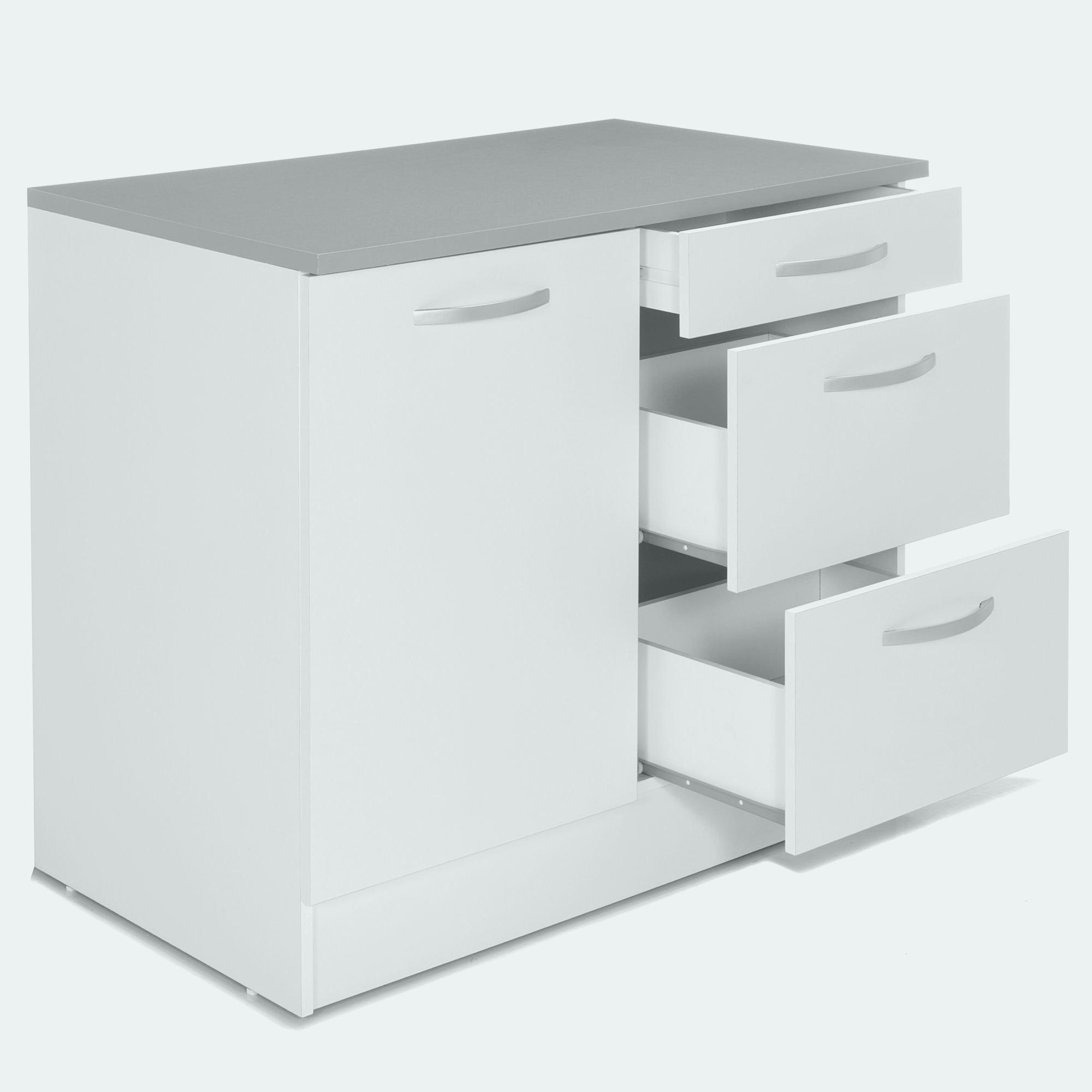 Ikea Meuble Bas Cuisine 120 Cm Avec Plan De Travail pour Meuble Bas Cuisine 50 Cm Largeur Ikea