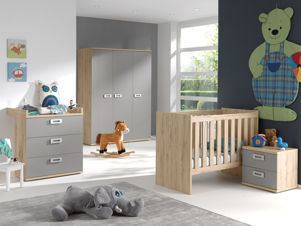 "Jules Minerva Oak/Artis Grey « Neyt Furniture avec ""Neyt Furniture"""