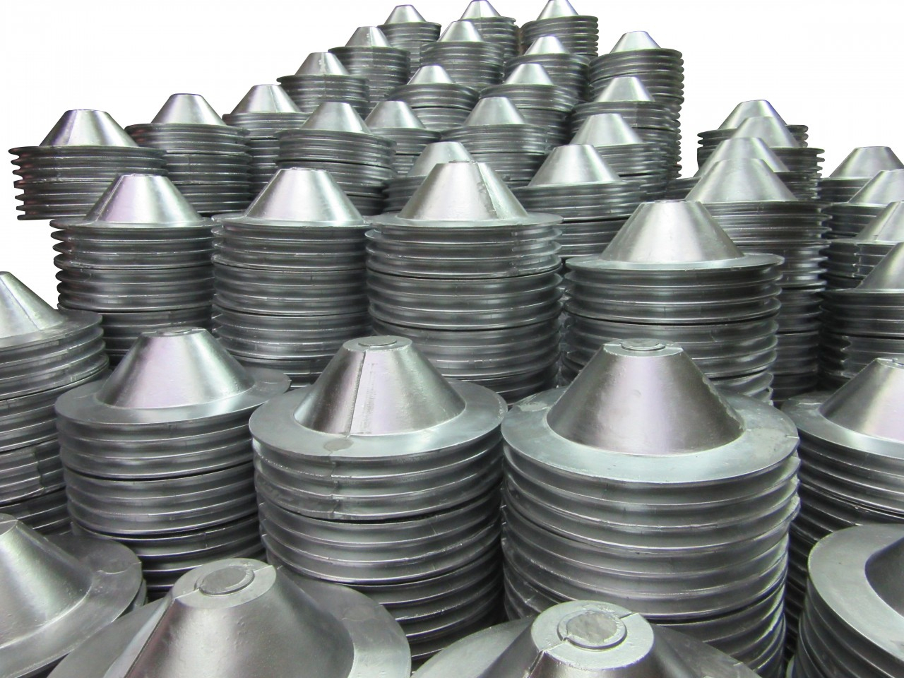 Kokillenguss Von Aluminiumlegierungen | Gießerei Dolinar D.o.o. dedans Lit Gravita
