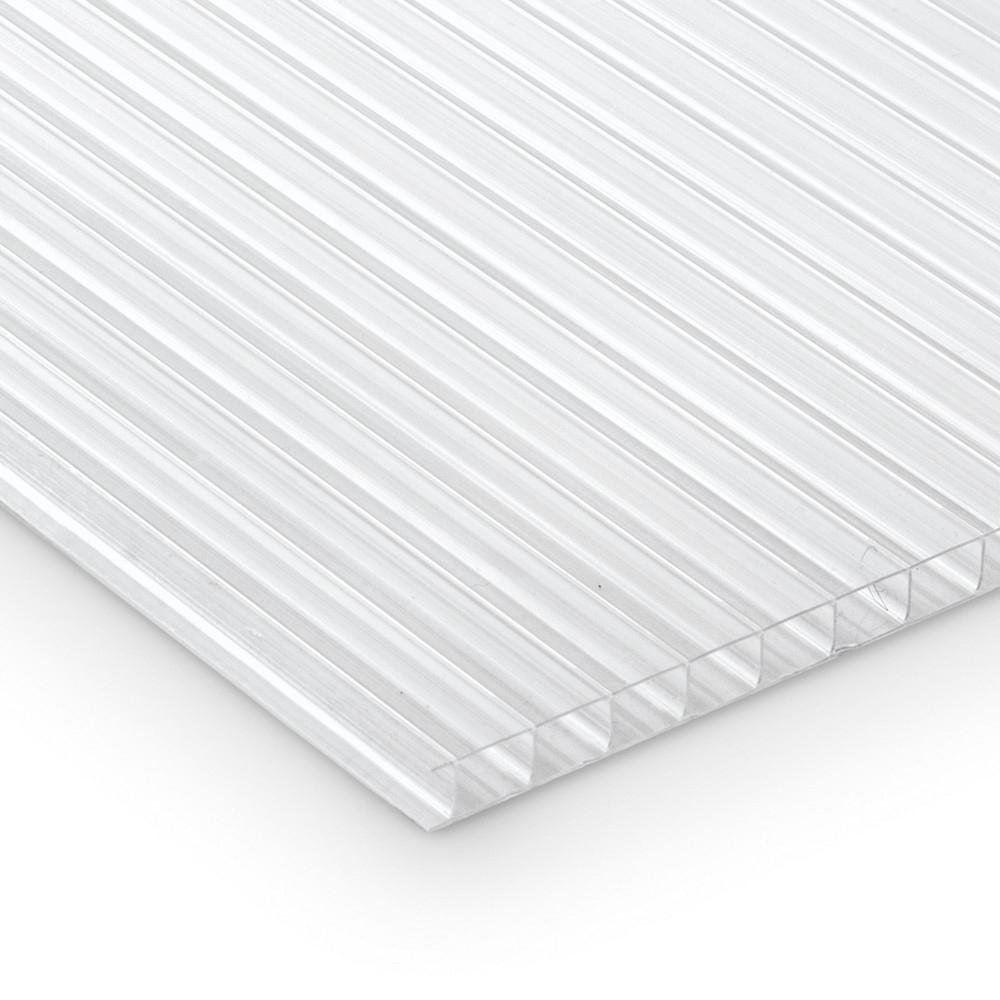 Lastra In Policarbonato Alveolare intérieur Plexiglass Brico