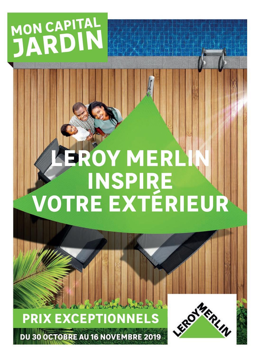 Leroy Merlin) Inspire Votre Extérieur By Agencecourtcircuit encequiconcerne Minuterie Douche Leroy Merlin