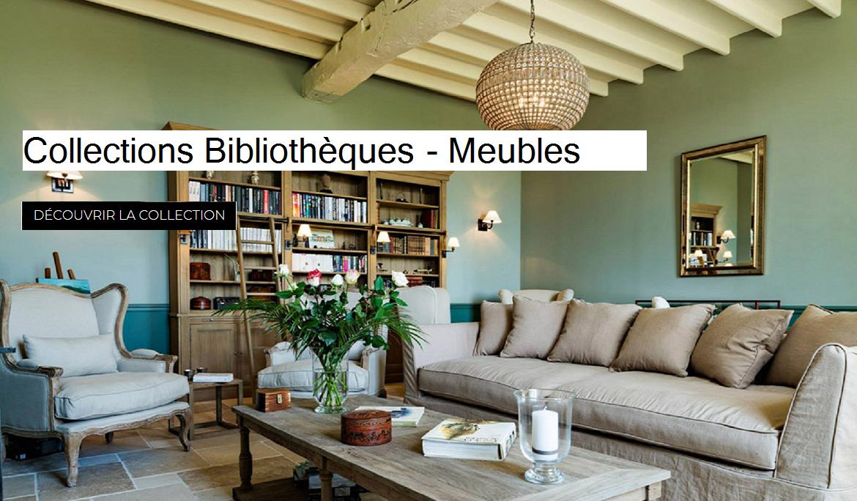 Les Meubles: Les Meubles Flamant concernant Meubles Flamant Outlet