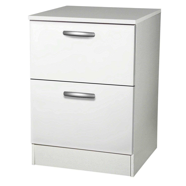 Meuble Rangement Profondeur 45 Cm | Venus Et Judes dedans Meuble Bas Cuisine 50 Cm Largeur Ikea