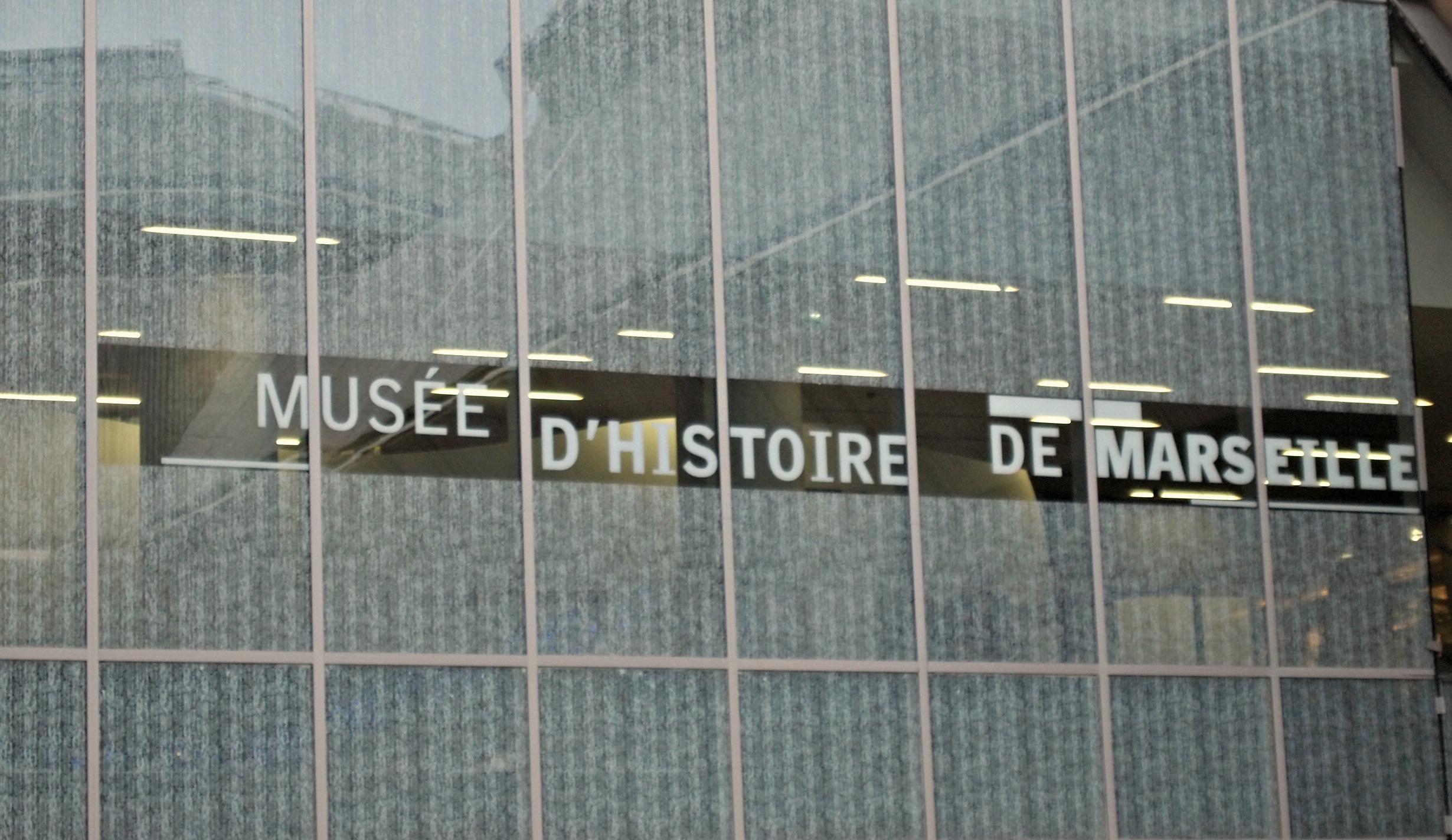 Musée Marseille: Bons Plans Jusqu'À -70% Sur Groupon.fr intérieur Groupon Rideaux Thermiques