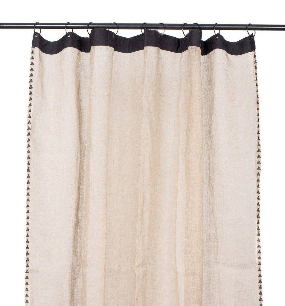Pin Di Nouveaux Produits Home Beddings & Curtains encequiconcerne Rideaux Bonifacio Harmony