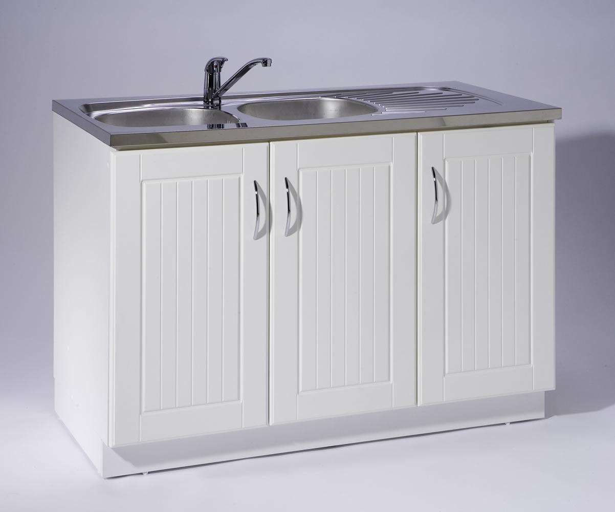 Sibo Meuble Cuisine Sous-Évier concernant Meuble Sous Évier 100 Cm Ikea
