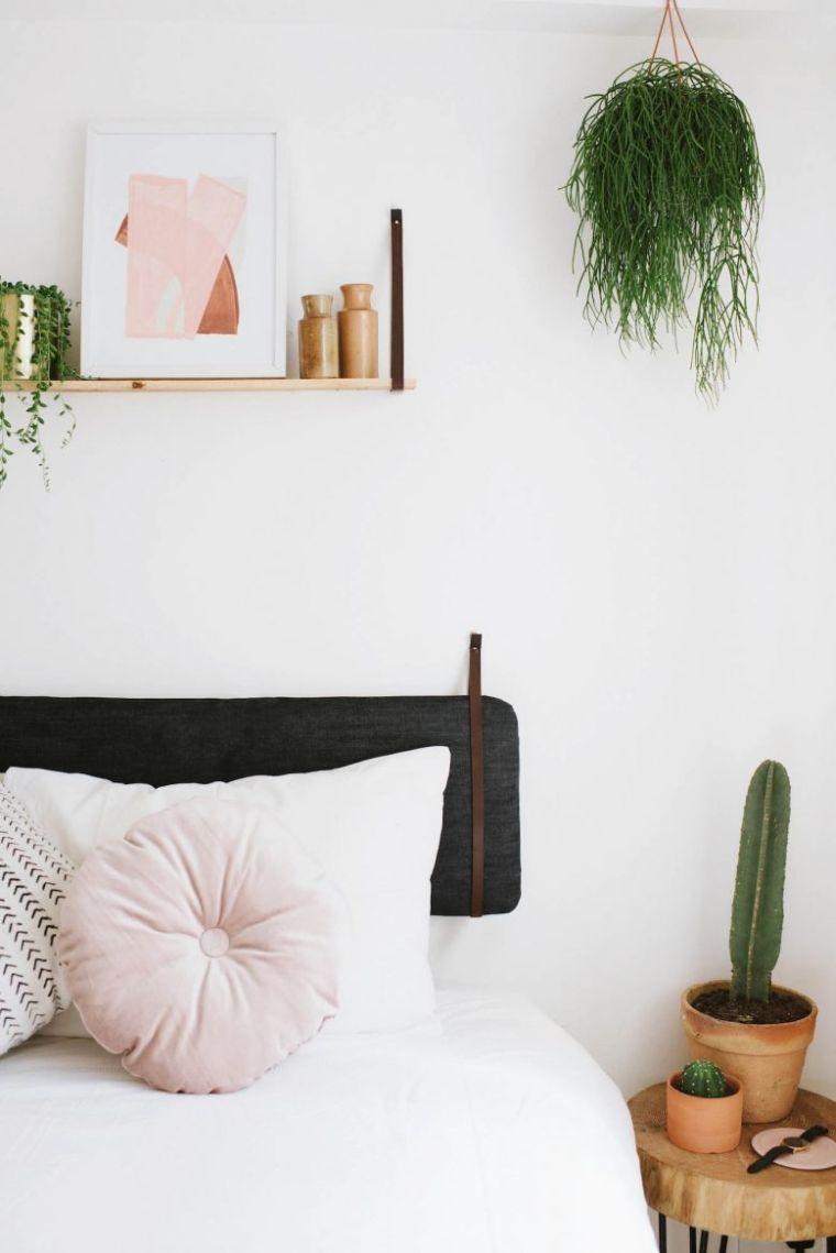 Tête De Lit Ikea En Coussin   Easy Home Decor, Cushion à Tête De Lit Coussin Suspendu Ikea